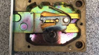 Locks changed on safes